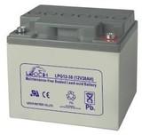 Аккумулятор LEOCH LPG12-38 ( 12V 38Ah / 12В 38Ач ) - фотография
