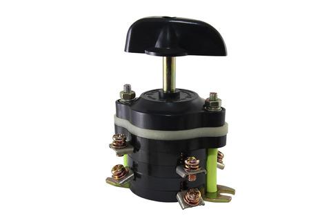 Пакетный выключатель ПВ4-40 исп.3 4П 40А 220В IP00 TDM