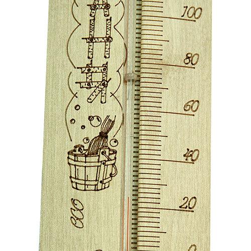 Термометр для бани и сауны
