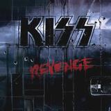Kiss / Revenge (CD)