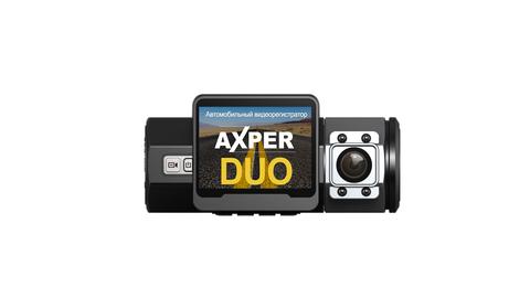 Видеорегистратор AXPER Duo