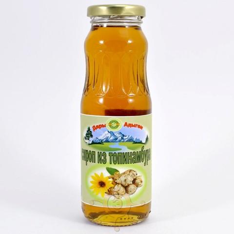 Сироп топинамбура, 330г