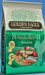 Golden Eagle Сухой корм Golden Eagle Holistic Sensitive Cat для чувствительных кошек Sensitive_4319.jpg