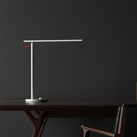 Настольная лампа Xiaomi Mi LED Desk Lamp 1S RU EAC