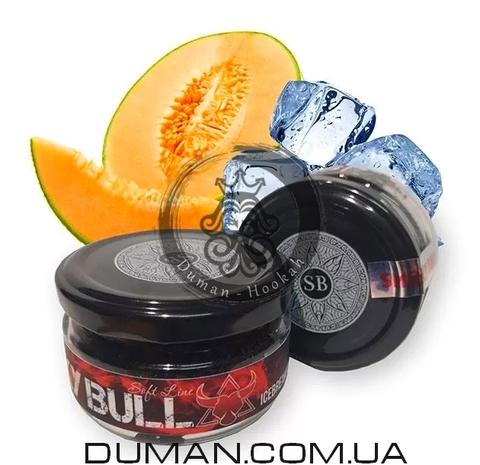 Табак Smoky Bull Ice Melon (Смоки Булл Лед Дыня) |Soft