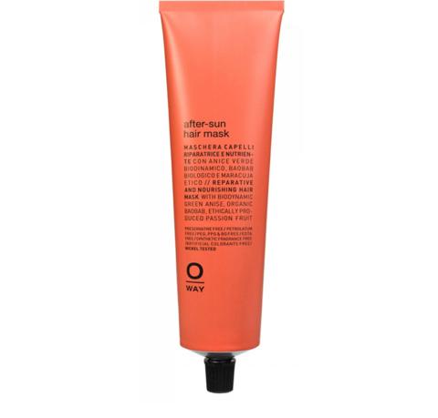 Маска для защиты от солнца  UV HAIR MASK