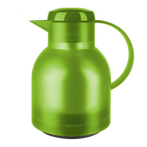 Термос-чайник Emsa Samba (1 литр), светло-зеленый
