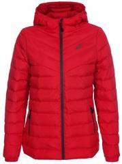 Куртка Asics Down Hooded Jacket женская