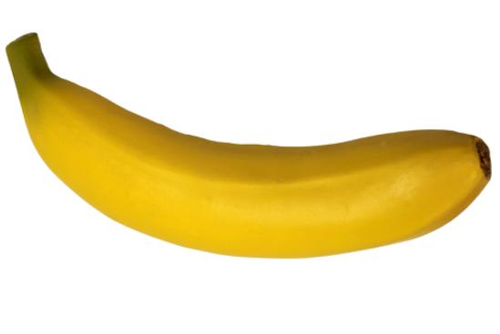 Появление банана