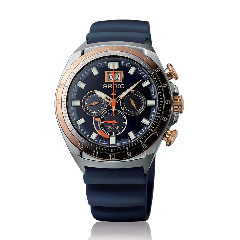 Наручные часы Seiko Prospex SSC666P1 фото