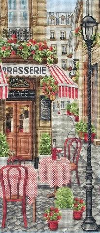 Французский городок