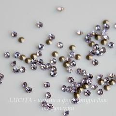 1028 Стразы Сваровски Violet PP 13 (1,9-2 мм), 10 штук