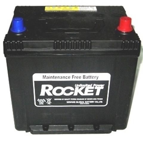 Аккумулятор Rocket 70Ah 600A R+