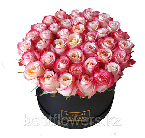 Коробка Maison Des Fleurs Кабаре