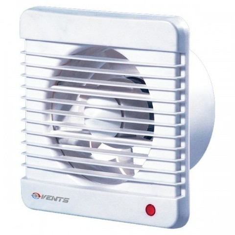 Накладной вентилятор Вентс 100 МВК