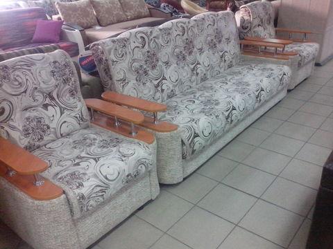 Набор мягкой мебели ДИАНА подлокотник