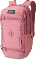 Рюкзак Dakine Urbn Mission Pack 23L Faded Grape