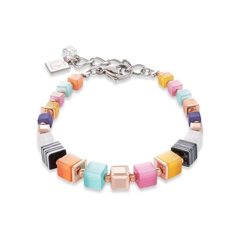 Браслет Multicolour Couture 2 4963/30-1575