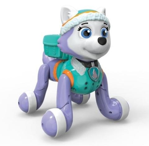 Щенки Интерактивный робот щенок Эверест