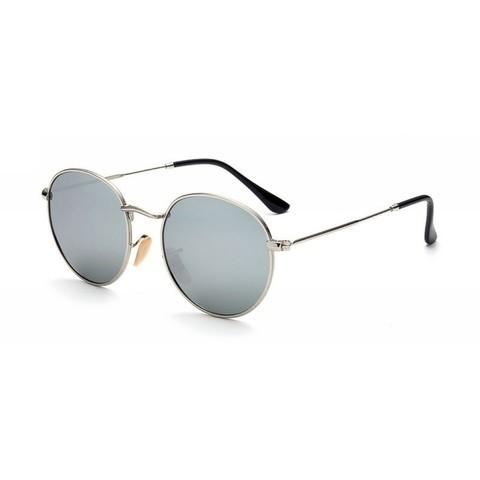 Солнцезащитные очки поляризационные 3447003p Серебряный