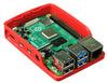 Официальный корпус для Raspberry Pi 4