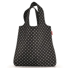 Сумка складная Mini maxi shopper mixed dots Reisenthel