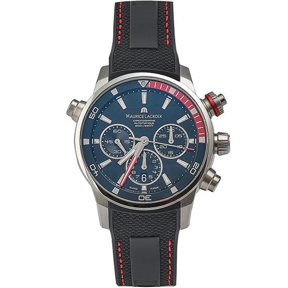 Часы наручные Maurice Lacroix PT6018-SS001-330-1