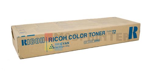 Ricoh Type T2 888486 - Cyan