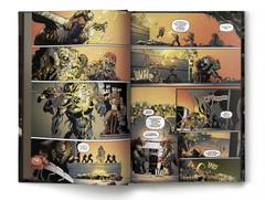 Gears Of War: Становление РААМа