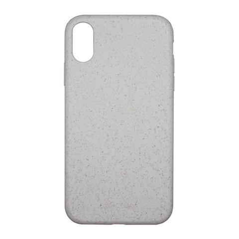 Чехол SOLOMA для телефона iPhone X Галька