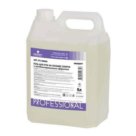 Антисептик MDC (P1-09005) Professional Prosept 5л гель для рук ромашка аптечная
