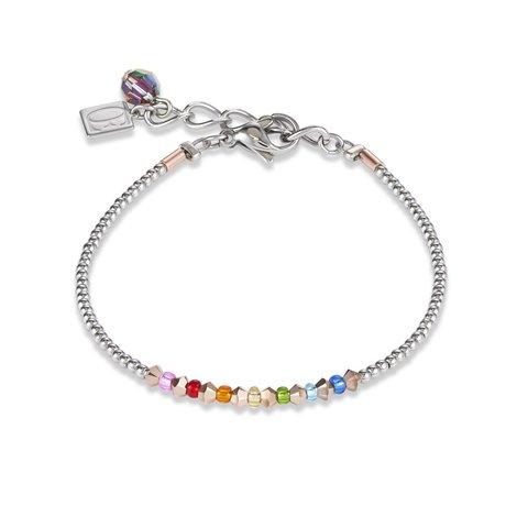 Браслет Multicolour 4973/30-1500