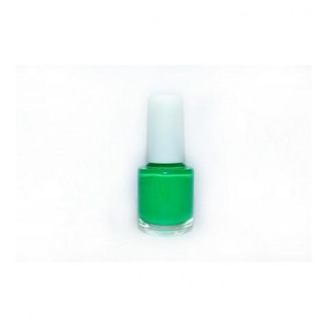 Лак-краска для стемпинга, зеленый, 7мл
