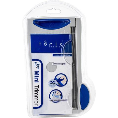 Резак гильотинный Tonic Studios Guillotine Mini Trimmer -16см