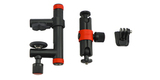 Крепление-струбцина JOBY Action Clamp & Locking Arm комплект