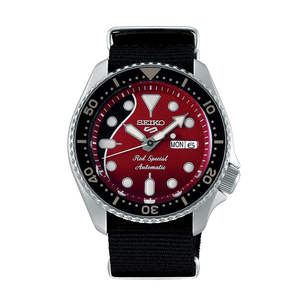 Наручные часы Seiko — 5 SRPE83K1S