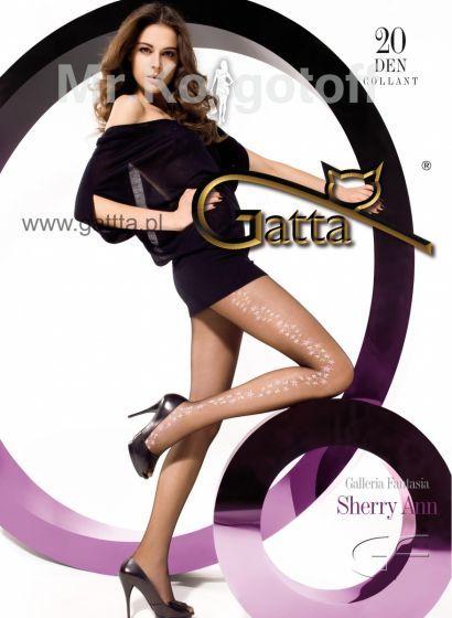 Колготки Gatta Sherry Ann 11