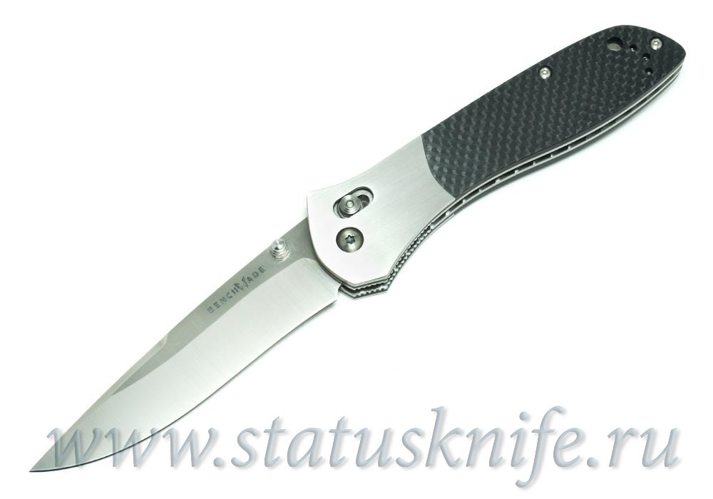 Нож Benchmade 710-101 Gold Class