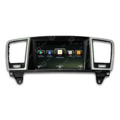 Штатная магнитола для Mercedes ML-Class 11-15 IQ NAVI T58-1013C с Carplay