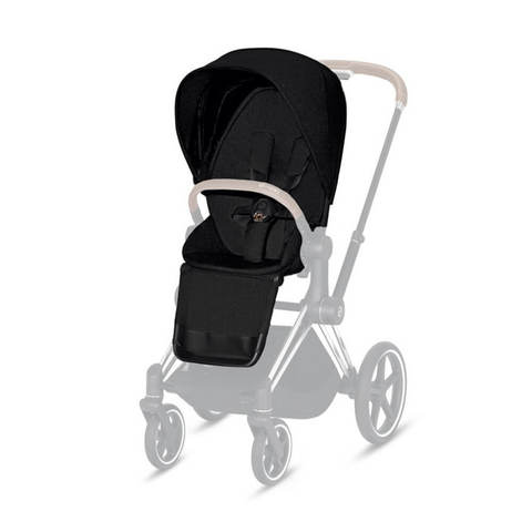 Набор Cybex Seat Pack Priam III Stadust Black Plus