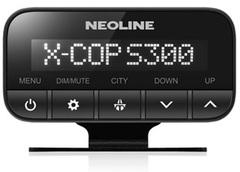 Антирадар (радар-детектор) NEOLINE X-COP S300 Signature