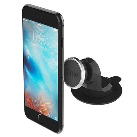 Магнитный автодержатель для телефона iOttie iTap Magnetic Dashboard Car Mount Holder (HLCRIO153)