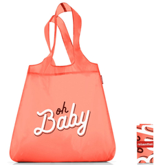 Сумка складная Mini maxi shopper oh baby Reisenthel