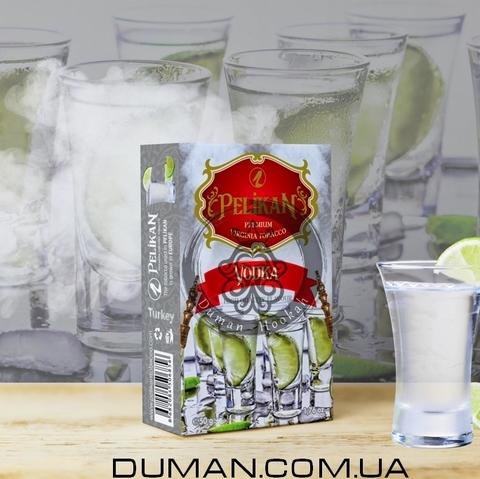 Табак Pelikan Vodka (Пеликан Водка)