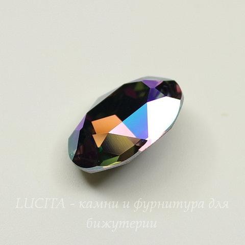 4120 Ювелирные стразы Сваровски Crystal Paradise Shine (18х13 мм)