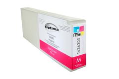 Картридж Optima для Epson SC-P6000/P8000 C13T804300 Vivid Magenta 700 мл