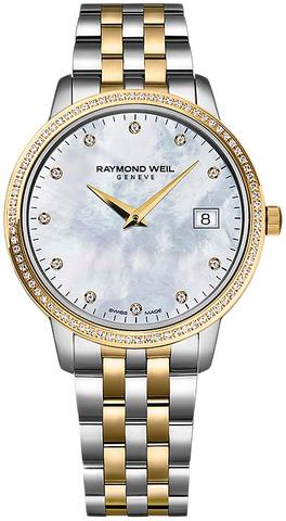 Raymond Weil 5388-SPS-97081