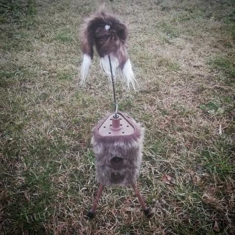 Приманка на хищника Mojo Super Critter