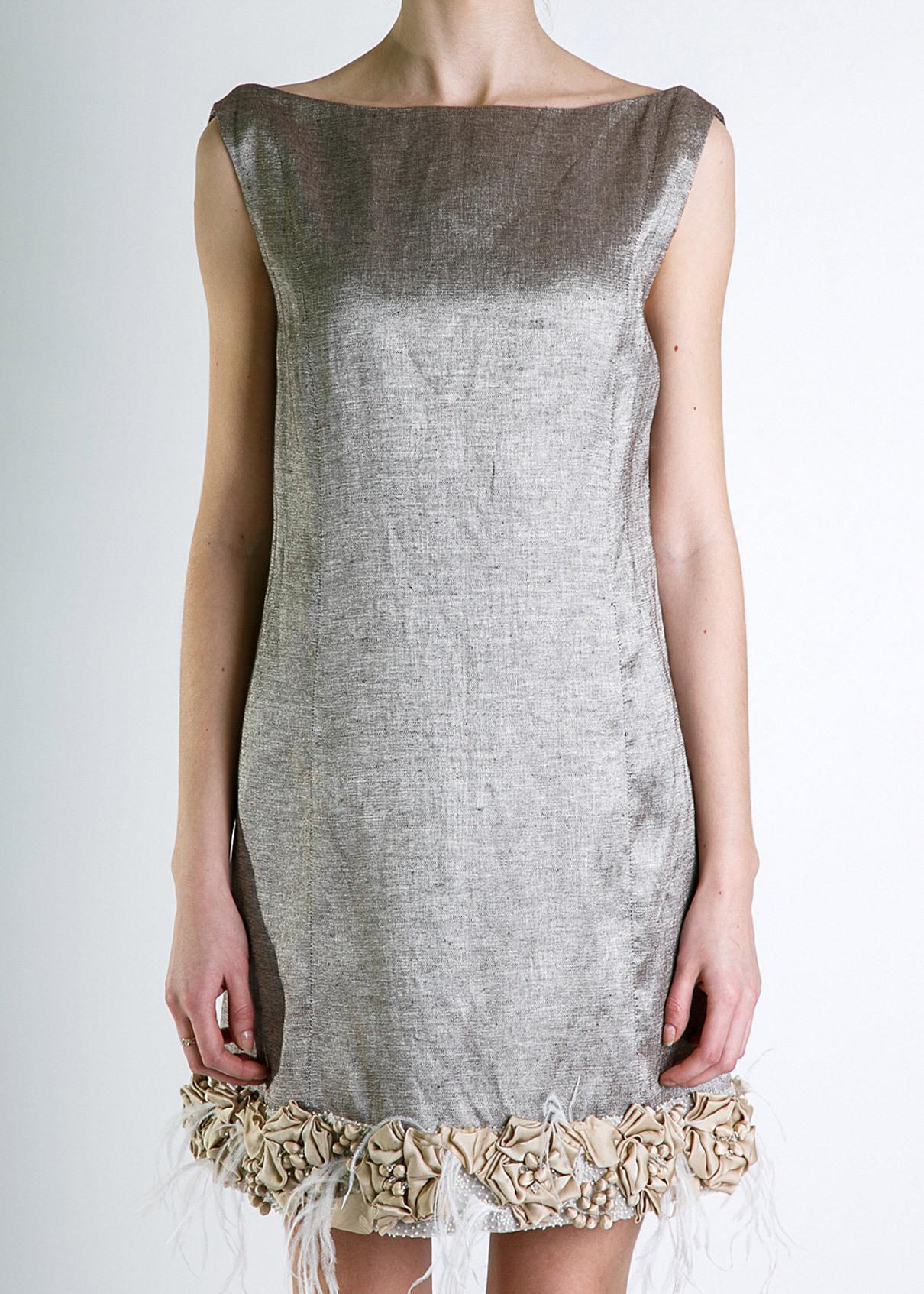 Платье ALEXIS MABILLE