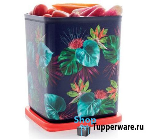 кубикс райский сад 1,8 л tupperware